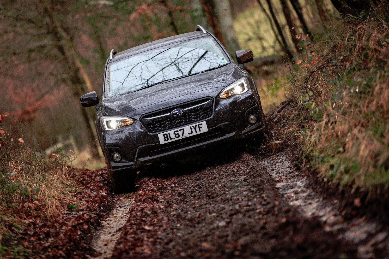 SUBARU UK STRENGTHENS ITS DEALER NETWORK WITH NEW APPOINTMENTS
