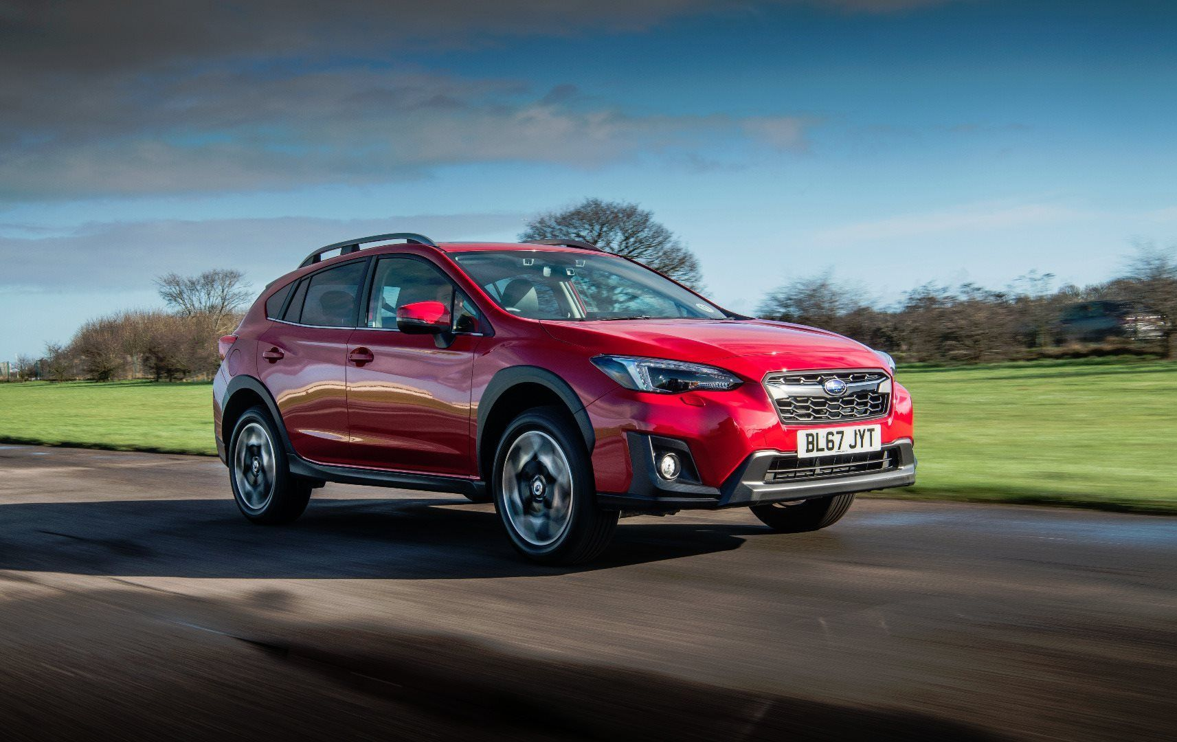 SUBARU UK COMPLETES ON PARTNERSHIP WITH IDEAL HOME SHOW AS OFFICIAL AUTOMOTIVE SPONSOR 2018